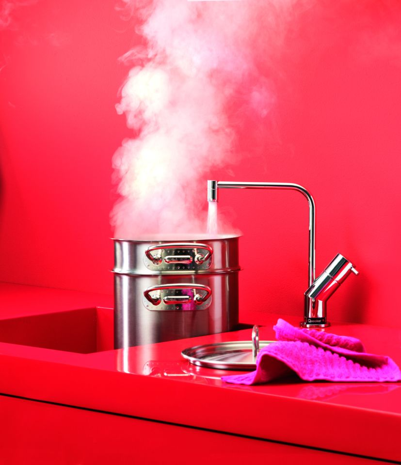 Keuken Met Gratis Quooker : quooker fusion square friesland quooker dealer huizenga keukenstyle