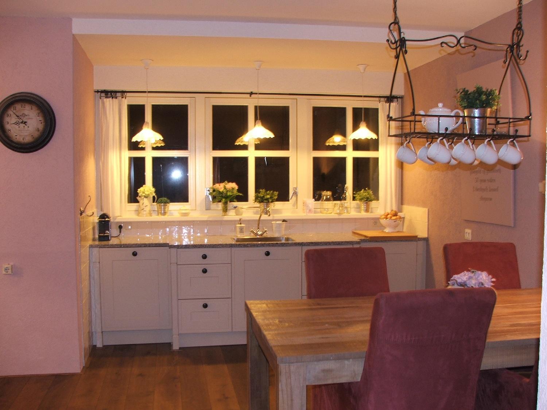 Keuken Drachten Quooker : H?cker Windsor Winsor keuken geplaatst in Kootstertille Friesland