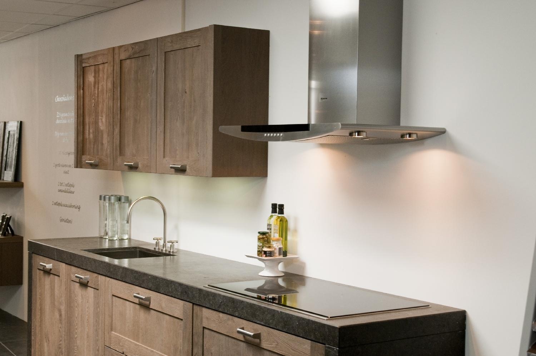 Maatwerk en houten keukens huizenga keukenstyle friesland - Deco land keuken ...