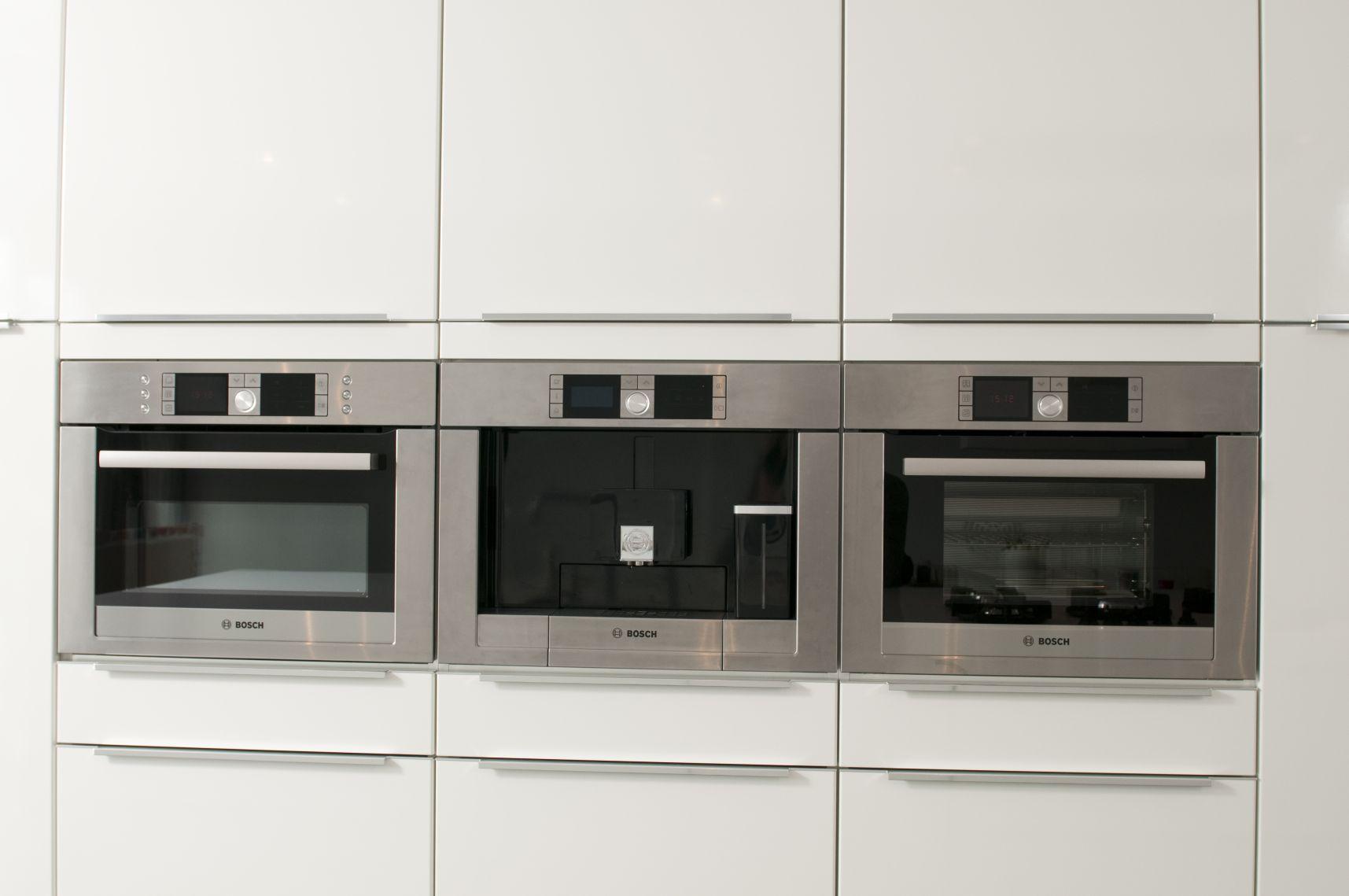 Bosch Keuken Inbouwapparatuur